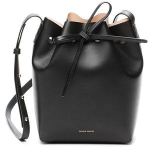 Mansur Gavriel Ballerina Bucket Bag Mini